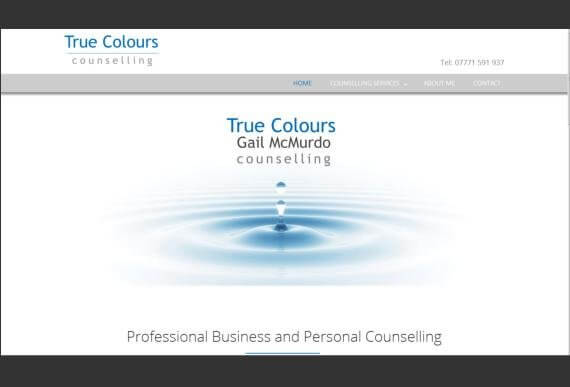 True Colours Counselling